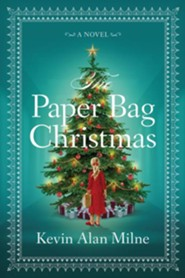 Paper Bag Christmas, Unabridged Audio CD