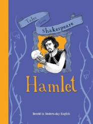 Hamlet  -     By: Timothy Knapman