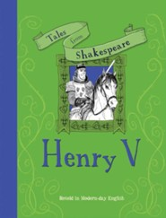 Henry V  -     By: Timothy Knapman