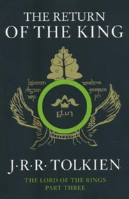 #3: The Return of the King