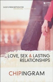 Love, Sex & Lasting Relationships Study Guide