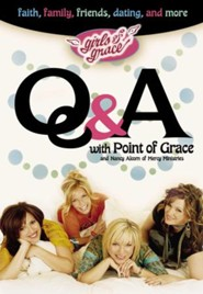 Girls of Grace Q & A - eBook