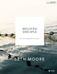 Beloved Disciple : The Life and Ministry of John, Bible Study Guide
