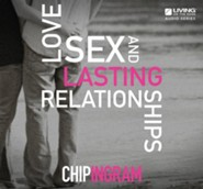 Love, Sex and Lasting Relationships CD Series, Revised