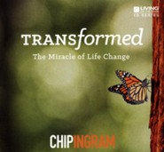 Transformed: Living on the Edge CD Series
