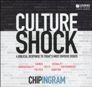 Culture Shock CD Series