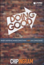 Doing Good DVD