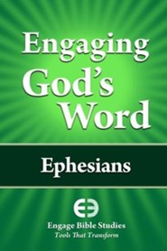 Engaging God's Word: Ephesians