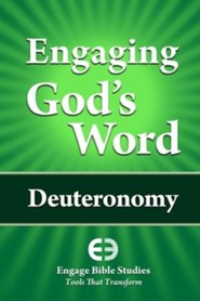 Engaging God's Word: Deuteronomy
