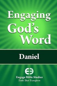 Engaging God's Word: Daniel