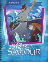 The Signs of Our Saviour, Children's Ministry Curriculum