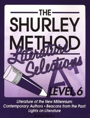Shurley English Level 6 Literature Selections