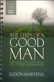 The Steps of a Good Man