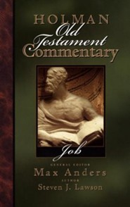 Job: Holman Old Testament Commentary [HOTC]