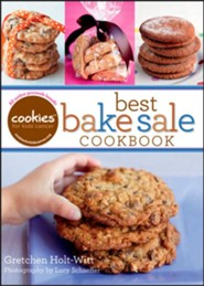 Cookies for Kids' Cancer: Best Bake Sale Cookbook  -     By: Gretchen Holt-Witt