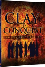 Clay to Conquest: The Faith of Eight Teacher's Manual