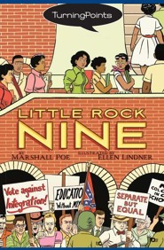 Little Rock Nine  -     By: Marshall Poe