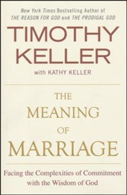 The Meaning Of Marriage Tim Keller Pdf