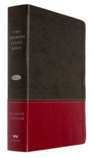 Imitation Leather Gray / Burgundy Book Red Letter Thumb Index