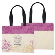 Dear Mom Tote Bag