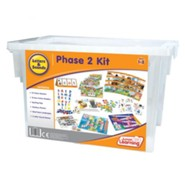 Common Core Letter Sound Kit