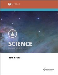 Lifepac Science Gr 6