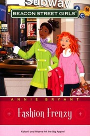 #9: Fashion Frenzy