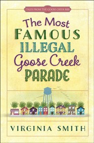 #1: The Most Famous Illegal Goose Creek Parade
