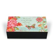Sandy Clough Keepsake Boxes
