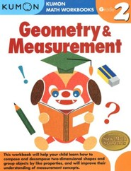 Grade 2 Geometry & Measurement