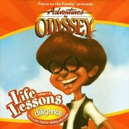 Adventures in Odyssey ® Life Lessons Series #4: Diligence