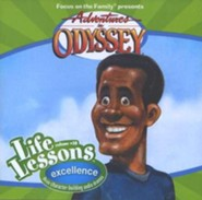 Adventures in Odyssey ® Life Lessons Series #10: Excellence