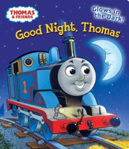 Good Night, Thomas (Thomas & Friends)  -     By: Rev. W. Awdry