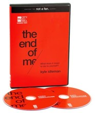 The End of Me Pastor's DVD Kit