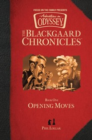 Blackgaard Chronicles #1: Opening Moves