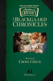 Blackgaard Chronicles #3: Cross-Check
