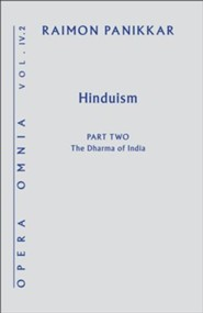 Hinduism: The Dharma of India