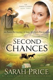 Second Chances #3