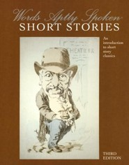 Short Stories 3rd Edition