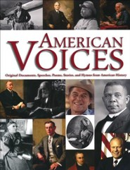 American Voices (Updated Edition)
