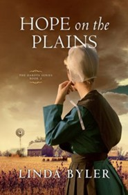 Hope on the Plains #2