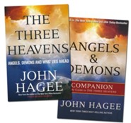 The Three Heavens/Angels & Demons, 2 Books