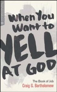 When You Want to Yell at God (2nd Edition): The Book of Job