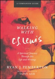 Walking with C.S. Lewis Companion Guide