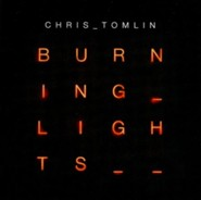 Burning Lights, CD