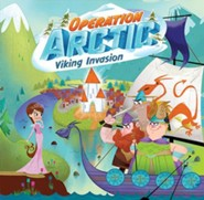Operation Arctic: Viking Invasion