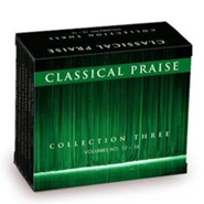 Classical Praise: The Collection 3 (includes Volumes 12-16 and Easter)