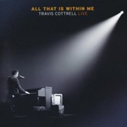 All That Is Within Me, Listening CD