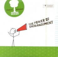 Seeds Family Worship Vol. 5: The Power Of Encouragement CD