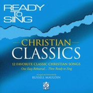 Ready to Sing: Christian Classics (Listening CD)